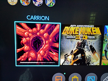 All Games Delta Rip Og Carrion Switch Icon 2020 2020