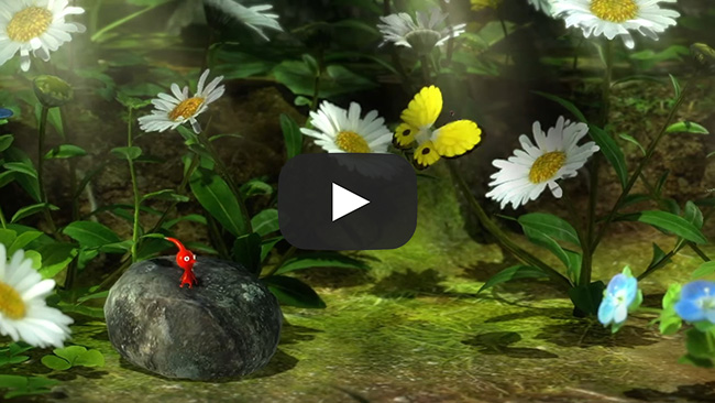 All Games Delta Nintendo Announces Pikmin 3 Deluxe Coming To Switch On October 30